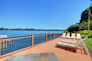 Lake Stevens Waterfront Homes For Sale