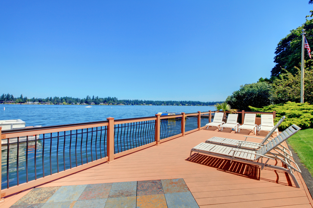 Seattle Waterfront Homes for Sale